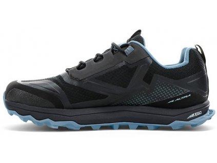 ALTRA Lone Peak ALL - WTHR trailové boty s membránou dámské
