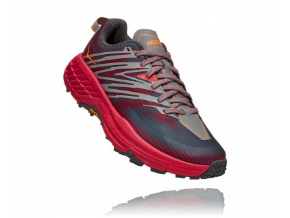 Hoka One One Speedgoat 4 trailové běžecké boty dámské