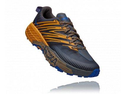Hoka One One Speedgoat 4 trailové běžecké boty pánské