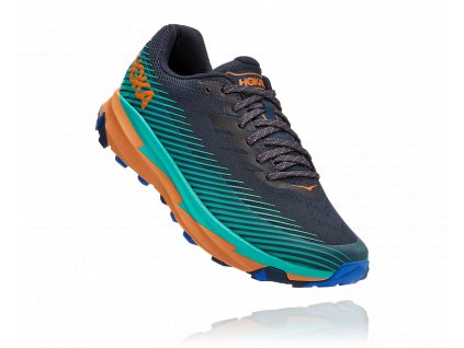 Hoka One One Torrent 2 běžecké boty pánské