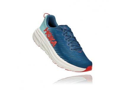 HOKA ONE ONE Rincon 3 WIDE běžecké silniční boty pánské