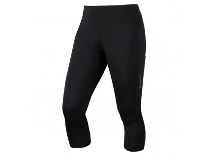 Montane Katla 3/4 trail tights kalhoty dámské