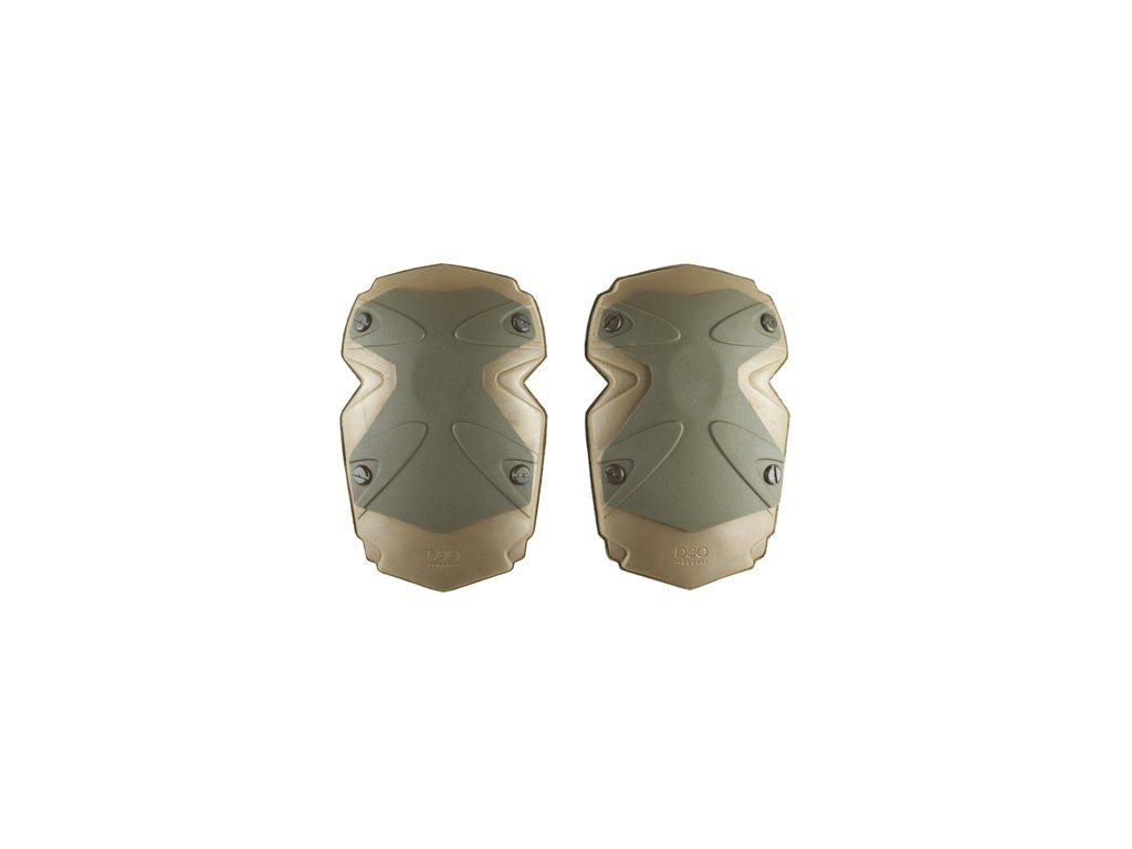 Clawgear D3O Trust Hp Internal Knee Pad tan