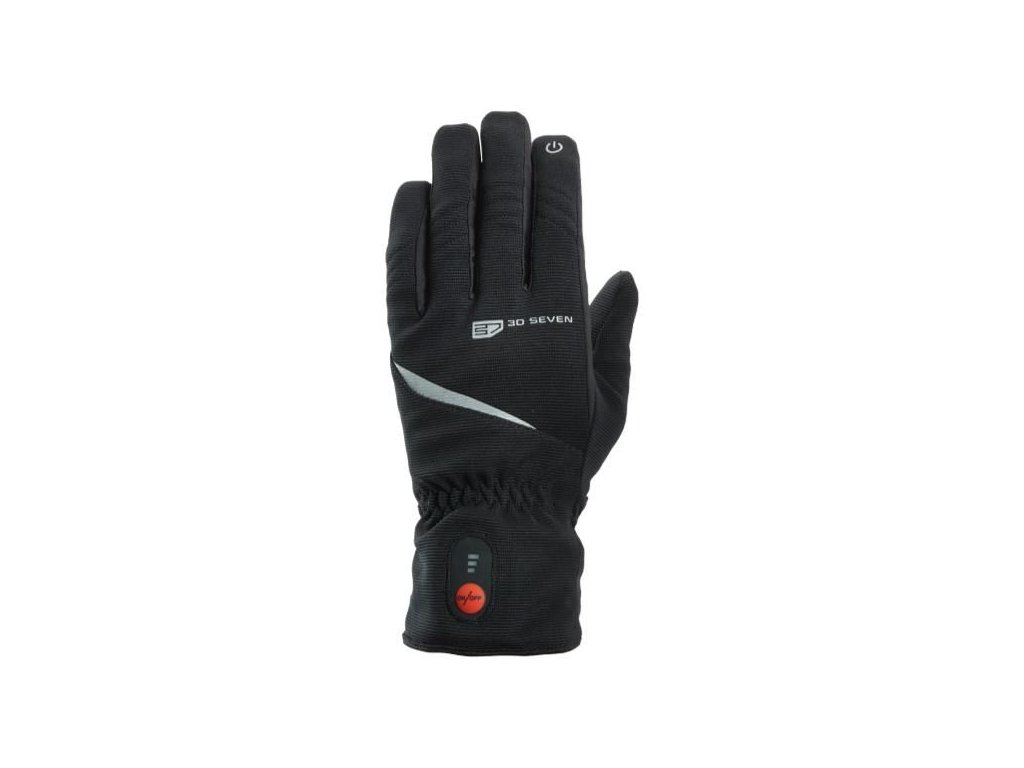 30seven Outdoor verwarmde handschoen allround back