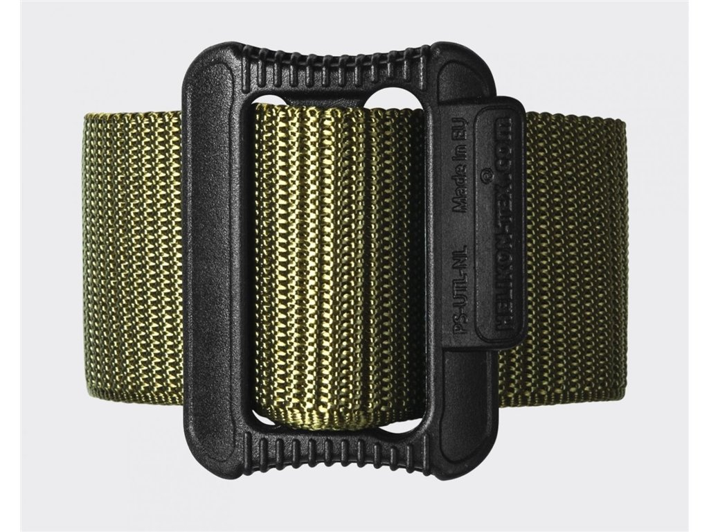 Helikon Opasek Urban Tactical Belt olive green
