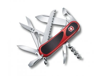 Victorinox Evolution Grip S17