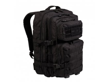 Mil-Tec Batoh US ASSAULT PACK Large black