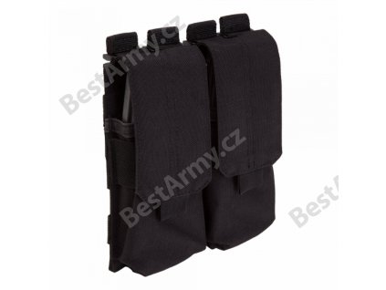 Sumka 5.11 Double mag pouch - black