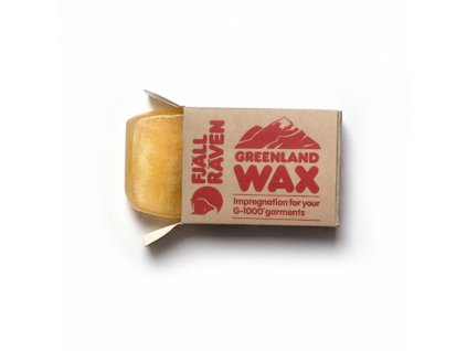 Impregnace Fjällräven Greenland Wax Travel Pack