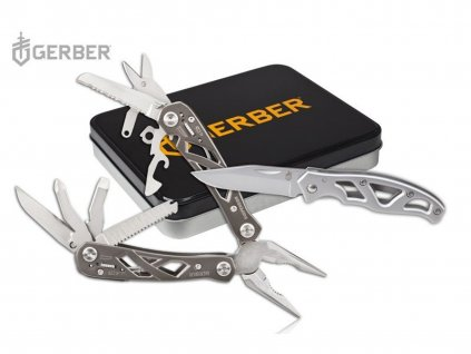 Gerber Suspension a Paraframe