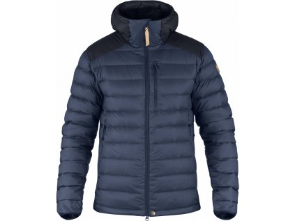 Bunda Fjällräven Keb Touring Down Jacket storm-night sky