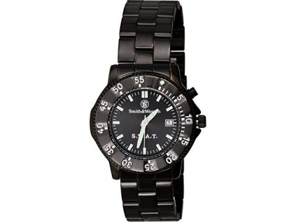 Smith & Wesson Swat Watch Glow SWW-45M