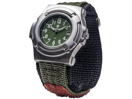 Smith & Wesson Basic Watch olive drab SWW-11-OD