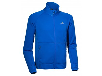 Warmpeace Swan Trevor powerstretch royal blue L
