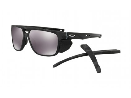 Oakley Crossrange Patch Blk Camo w/ Prizm Black
