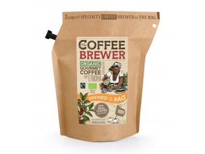 Grower's Cup  Ethiopia