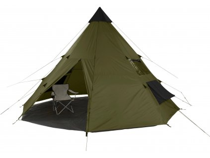 tepee 602007 grand canyon tent olive 1