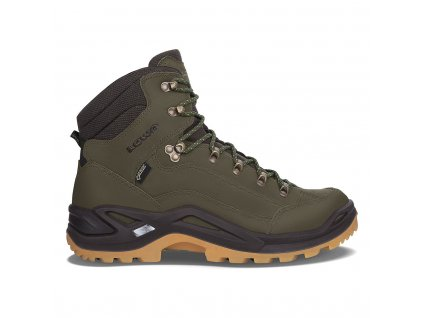 Lowa Renegade GTX Mid forest