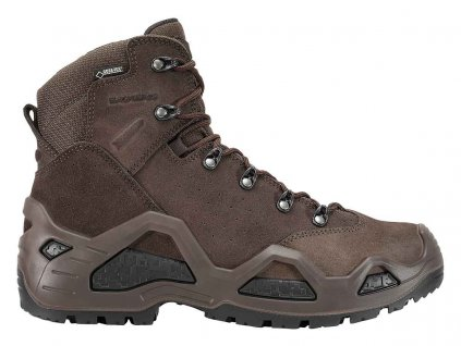 Lowa Z 6S gtx dark brown