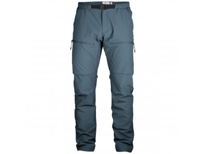 Fjällräven High Coast Hike Trousers dusk