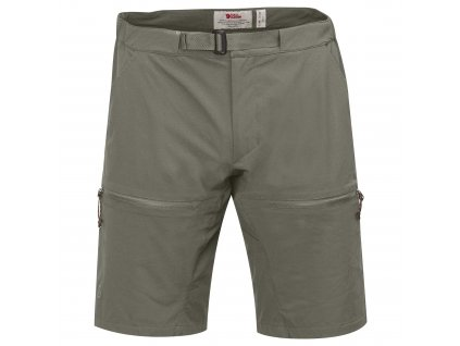 Fjällräven High Coast Hike Shorts fog