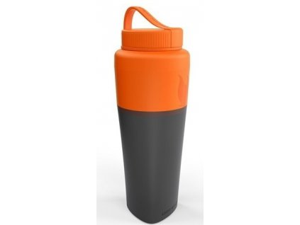 LMF2202004300 Pack up Bottle orange pin
