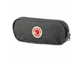 Fjällräven Kanken Pen Case super grey