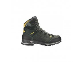 Lowa Vantage GTX Mid anthracite/yellow