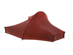 Nordisk stan Telemark 1 SI ULW red