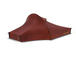 Nordisk stan Telemark 2 SI LW red