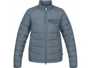 Greenland Down Liner Jacket W dusk