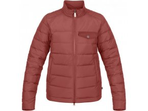 Greenland Down Liner Jacket W dahlia