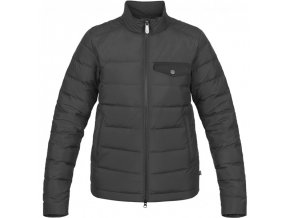 Greenland Down Liner Jacket W black