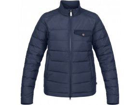 Greenland Down Liner Jacket W night sky