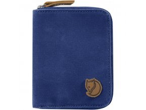 Fjällräven Zip Wallet deep blue