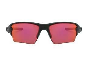 Oakley Flak 2.0 XL matte black/prizm trail torch