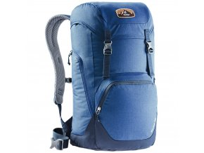 Deuter Walker Batoh 24 steel navy
