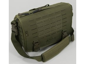 Helikon D.A Small Messenger Bag olive green