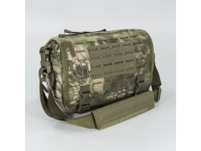 Helikon D.A Small Messenger Bag kryptek mandrage