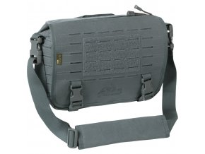 Helikon D.A Small Messenger Bag shadow grey
