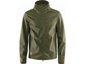 Fjällräven High Coast Shade Jacket M green