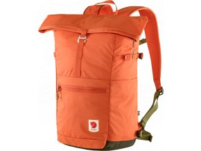 Fjällräven High Coast Foldsack 24 rowan red