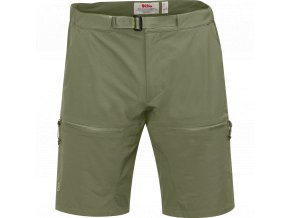 Fjällräven High Coast Hike Shorts green