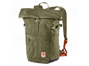 Fjällräven High Coast Foldsack 24 green