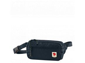 Fjällräven High Coast Hip Pack navy