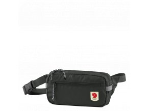 Fjällräven High Coast Hip Pack dark grey