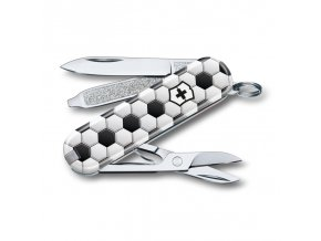 Victorinox Classic 2020 World Of Soccer