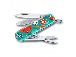 Victorinox Classic 2020 Sports world