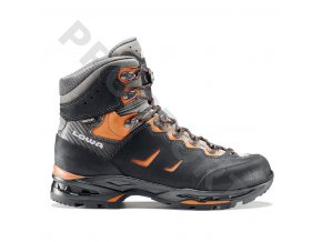 Boty Lowa Camino gtx black orange