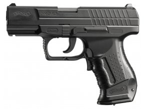 Airsoft Pistole Walther P99 DAO AEG